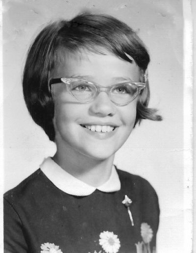 Look at that smile! Loved 4th grade!