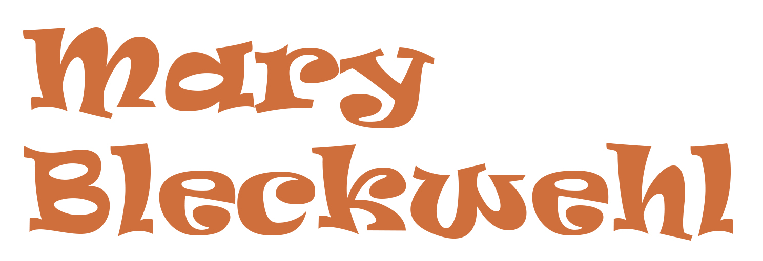 MaryBleckwehl.com